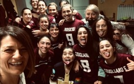 Super Lisanti, goleada della Salernitana: Woman Napoli kappaò