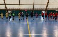 Serie A2 femminile: pari Spartak, l'Irpinia cade a Bitonto