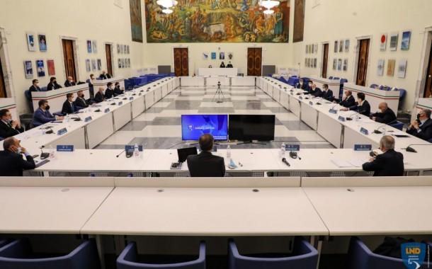 Consiglio Direttivo, i provvedimenti della Divisione C5