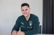 """Domani Italia alla prova Finlandia, prima volta da capitano per Merlim: """"Ragioniamo da grande squadra, tutti nella stessa direzione"""""""