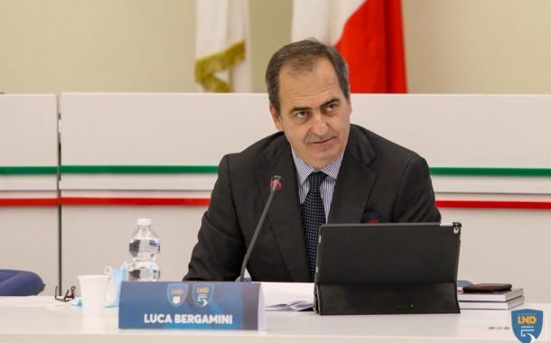 Il 28 marzo il presidente Bergamini ospite alla Domenica Sportiva