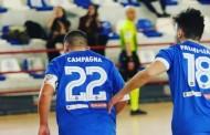 Serie A2, girone D: cinquina Polistena a Taranto, tre punti per Cosenza e Regalbuto