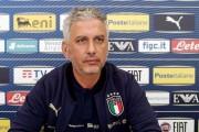 """L'Italia si prepara alla doppia sfida contro Finlandia e Belgio. Bellarte: """"C'è entusiasmo"""""""