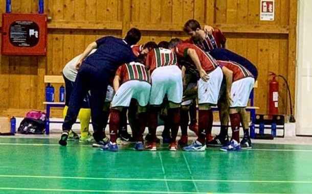 """Futsal Coast, le ragioni del no: """"Non ritieniamo si possa garantire incolumità per i tesserati"""""""