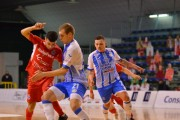 Futsal nazionale maschile, come cambia il post regular season di A-A2-B