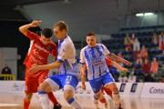 Futsal nazionale maschile, come cambia il post regular season di A-A2-B