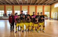 """Alma Salerno U19 sconfitta dallo Junior Domitia. Bianchini e De Riggi: """"Superficiali e distratti, c'è da lavorare"""""""