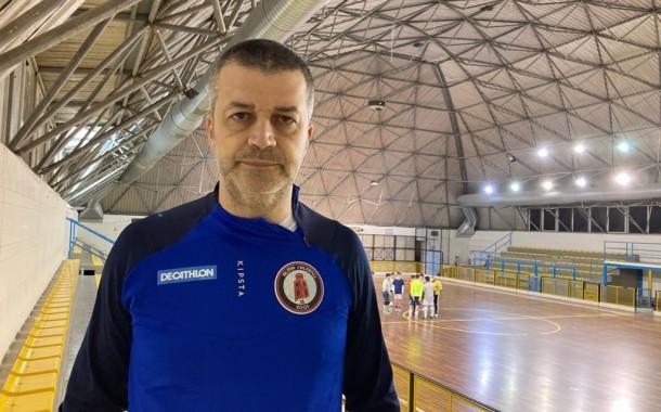 """Verso Junior Domitia-Alma Salerno, Magalhaes: """"Una di quelle partite che aspettiamo da inizio stagione"""". Impegno a Venafro per l'U19"""