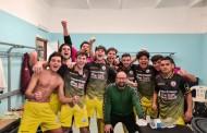 Under 19, girone S. Alma Salerno: 4-2 al Città di Chieti, trionfo e sedicesimi play-off. Domitia alla seconda fase