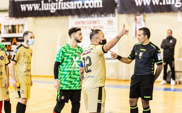 Corte Sportiva d'Appello, la decisione: Spartak-Senise è 0-6