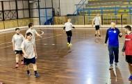 """Alma Salerno a Benevento senza Fuschino, Altomare e Kullani. Magalhaes: """"Loro attrezzati, noi abbiamo posto basi per il futuro"""". Under 19, crocevia con Chieti e Sporting Hornets"""