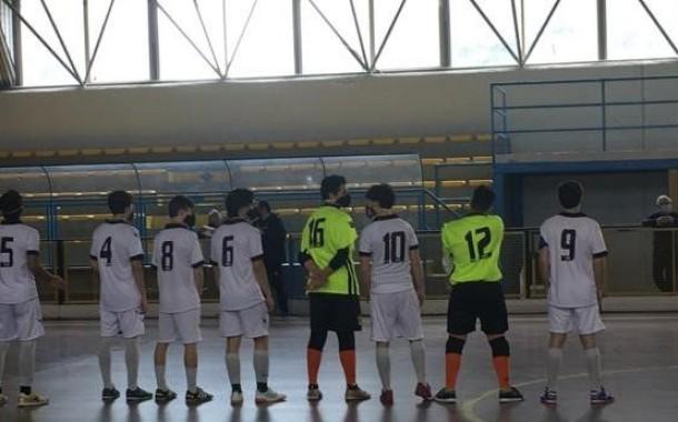 Under 19, girone S. Alma Salerno, goleada e vetta. Junior Domitia sconfitto in Abruzzo