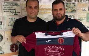 """L'Olympique Sinope guarda al futuro, Zevola nuovo allenatore. Lo storico capitano: """"Farò del mio meglio"""""""