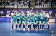 Coppa Italia al Pesaro, orgoglio Feldi Eboli: medaglia d'argento per le volpi