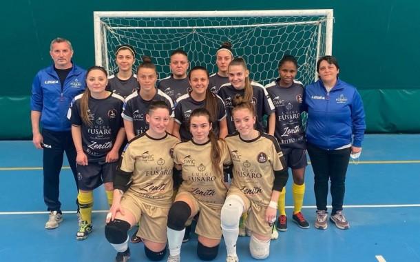 Serie A2 girone C, Spartak retrocesso: la società annuncia ripescaggio sia per la maschile che per la femminile
