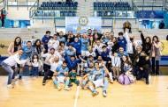 Napoli nella leggenda. Gli azzurri chiudono in bellezza, a Cercola Polistena battuto 7-5