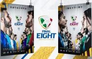 Final Eight, tutto pronto a Rimini: domani al via la Coppa Italia all'RDS Stadium