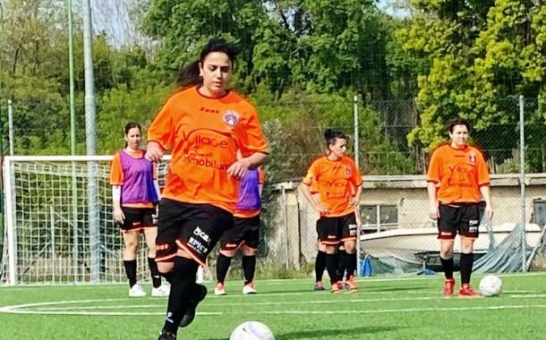 C femminile, ottava giornata: i risultati, Wolves e San Sebastiano in doppia cifra