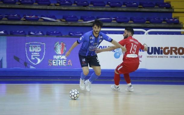 Il Pesaro ribalta l'A&S e vince la regular season. Feldi ancora più su, il CDM scende in A2
