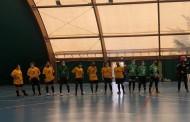 Girone C A2 femminile, andata playout: la FB5 espugna il campo dello Spartak