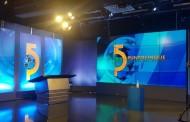 Punto 5, stasera ultima puntata della stagione su Piuenne