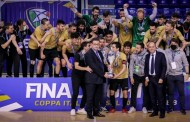 Final Eight B: Coppa all'Eur Massimo. Molfetta in A2 senza double