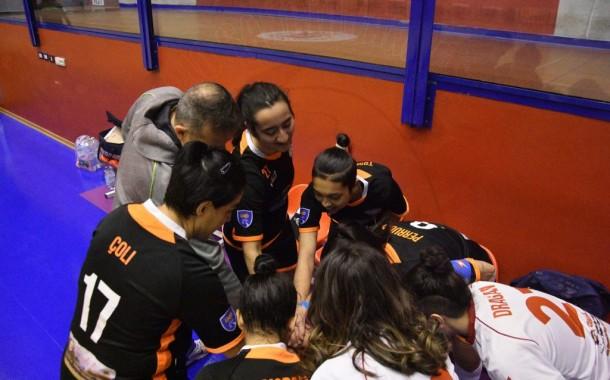 Serie A2 femminile, playout: blitz a Marigliano, la Sangiovannese vede la salvezza
