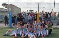 C femminile, decima giornata. Wolves e Napoli United rispondono al Koine, Torella dei Lombardi assente al PalaWojtyla