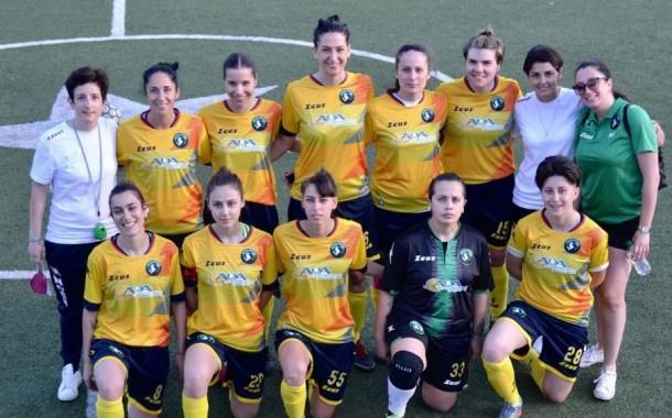 C femminile, undicesima giornata. Wolves in doppia cifra ed a tre punti dall'A2, non molla il Napoli United