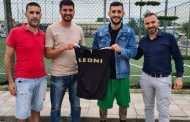 Leoni Acerra, Florio riabbraccia Antonio Terracciano e Agostino Castaldo