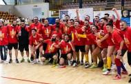 La Campania è una solida realtà, poker del Benevento al PalaTedeschi con la Futura: giallorossi in A2!