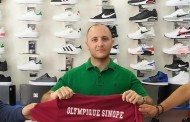 Olympique Sinope, un acquisto dal sangue granata: torna Ciro Silvestre