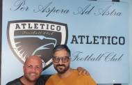 Atletico FC, ecco l'allenatore: Mario Napolitano torna in panchina