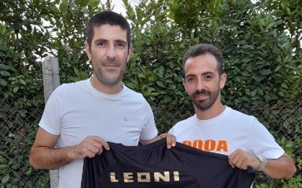"""I Leoni Acerra ingaggiano Ciro Fabiano tra i pali. Il classe '82: """"Sarà un onore"""""""