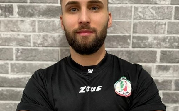 """Unina Futsal Flegrea, altro sì di Piantadosi: """"Faremo un ottimo campionato"""""""