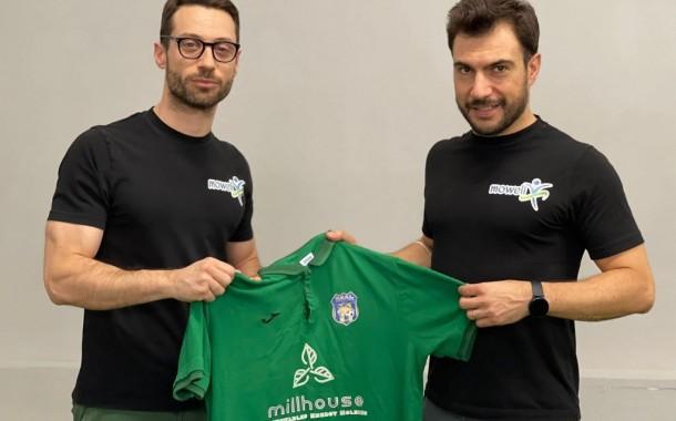 Real San Giuseppe, Perillo nuovo preparatore atletico. Ufficializzato accordo con centro Mowell