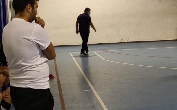 """Unina Futsal Flegrea. Mattia Gregoroni sarà ancora il tecnico della prima squadra: """"Non vediamo l'ora di ricominciare"""". Il dt Cestari: """"Daremo filo da torcere"""""""