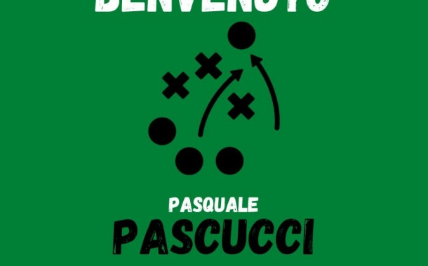 Pasquale Pascucci è il nuovo preparatore dei portieri del Cus Avellino: il comunicato