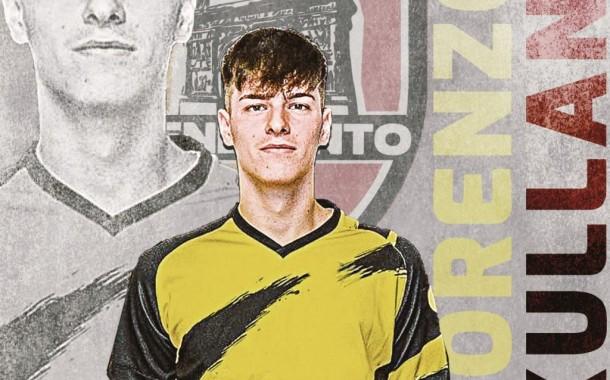 """Il Benevento pensa al futuro: preso Kullani. Il dg Collarile: """"Vogliamo dare un segnale forte"""""""