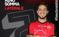 Sorrento, Vinaccia e Somma saranno rossoneri anche nella prossima annata