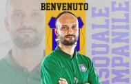 """Match analyst Real San Giuseppe, ecco Campanile: """"Sarà una magnifica avventura, Tarantino lavora in maniera certosina"""""""