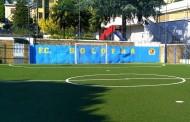 """Agostino Lettieri, perfezionata l'iscrizione in C1: gli irpini giocheranno al Victoria Stadium di Solofra. Il presidente Barone: """"Felici e motivati"""""""