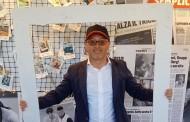 """Pucciariello nuovo vicepresidente dell'Alma Salerno: """"Orizzonti comuni con Bianchini, arriveremo in alto"""""""