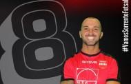 Sorrento, Calabrese e Fierro confermati nel roster di Breglia