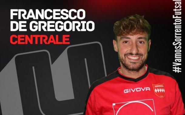 Sorrento, Garello e De Gregorio rinnovano
