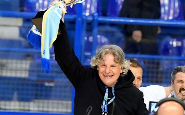 """Lettera aperta al calcio a 5 del presidente Perugino: """"Il futuro è nostro cominciamo dal presente, costruiamo tutti insieme, uniti"""""""