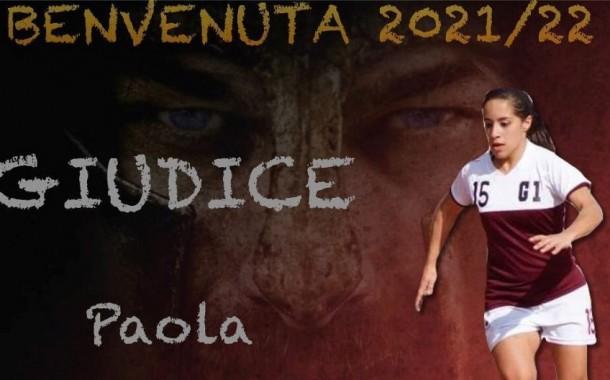 Mercato Spartak, tutti i movimenti: riecco Mazzarella, l'argentina Paola Giudice per Petillo. Cozzolino al fianco di Vitale e responsabile U19