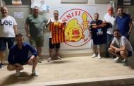 I Sanniti Five Soccer scaldano i motori: richiesta di ammissione in C2. Sorice allenerà i giallorossi