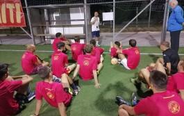 """Verso Casilinum-Sanniti Five Soccer, la vigilia di Sorice: """"Ancora non pronti al 100%, ma abbiamo aggiunto esperienza e sarà fondamentale"""""""