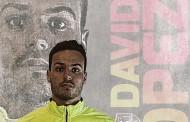 """Benevento 5, arriva lo spagnolo David Lopez: """"Crescerò e mi divertirò"""""""